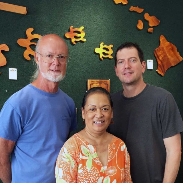 About The Koa Store Kauai